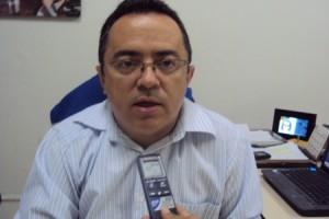 paulinho valgueiro 300x200 Usuários de vans criticam mudanças da EPTTC, mas diretor presidente justifica que houve confusão nas informações