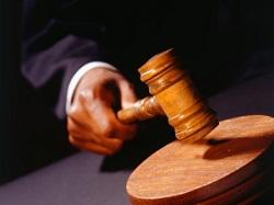 Juiz bate martelo Petrolina receberá 1ª Vara do Tribunal do Júri nesta sexta feira