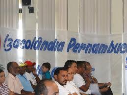izacolandia emancipação Integrantes do Movimento de Emancipação no Sertão anunciam grande ato de repúdio a Dilma