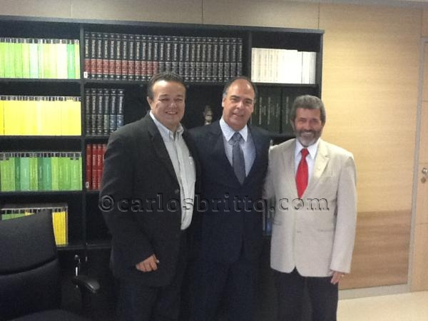 Alexandre Arraes, FBC e Gonzaga Patriota._600x450