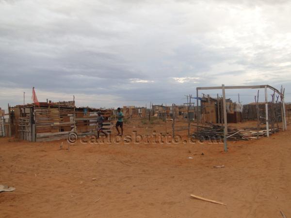 assentamento vila marcela
