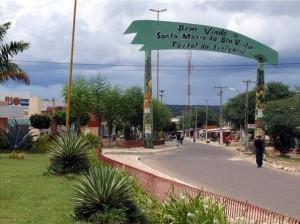 Santa Maria da Boa Vista 300x224 Prefeitura não se move e aniversário de Santa Maria da Boa Vista passa em branco