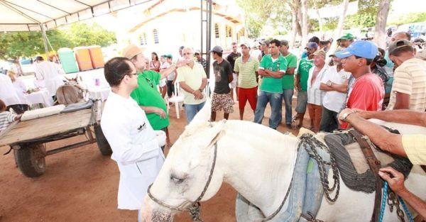 Projeto Carroceiro