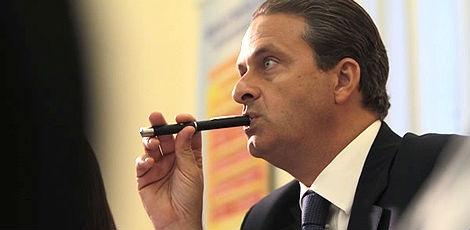Eduardo Campos/SEI-PE