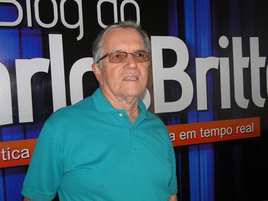 José Gualberto