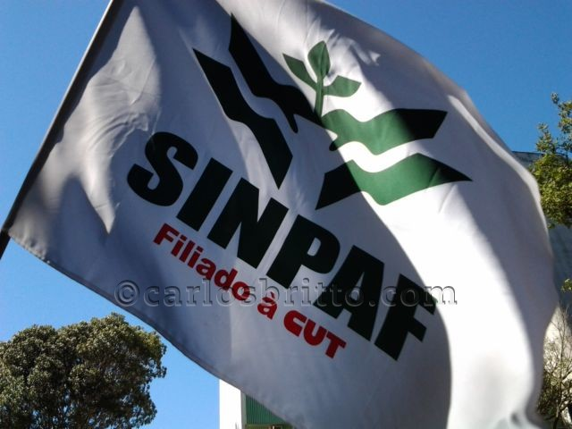 Sinpaf Codevasf