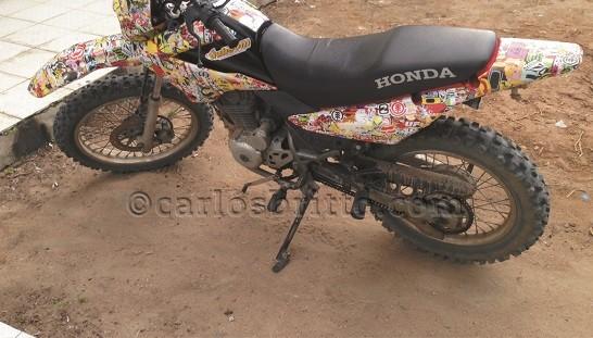 motoapreen2307/Foto: 6º BPM