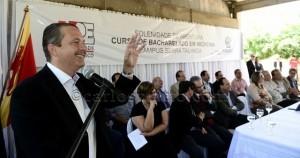 Eduardo Campos Medicina