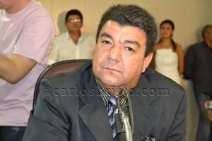 Ibamar 300x200 Ibamar Fernandes sobre reeleição de Osório: Vitória da moralidade
