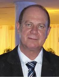 Marcos Drummond/Foto: Blog Francisco Evangelista