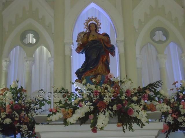 Nossa Senhora Rainha dos Anjos (2)