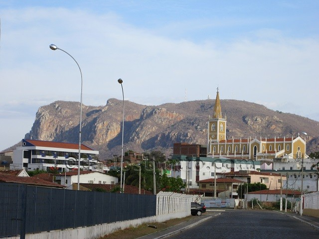 Serra Talhada