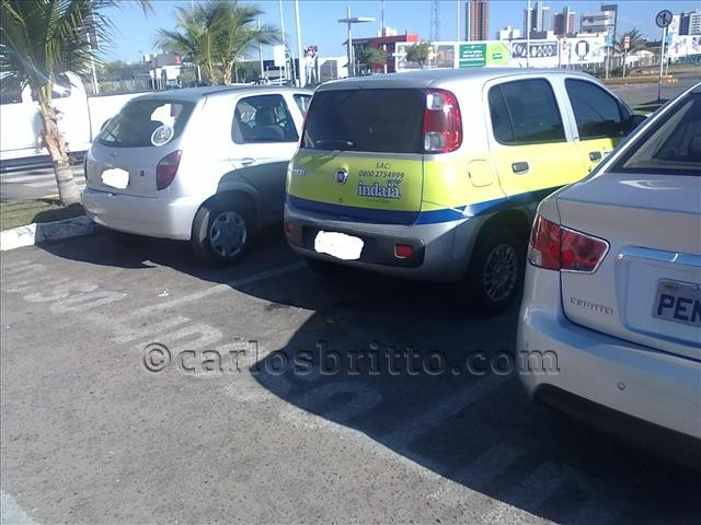 carro em local indevido (2)