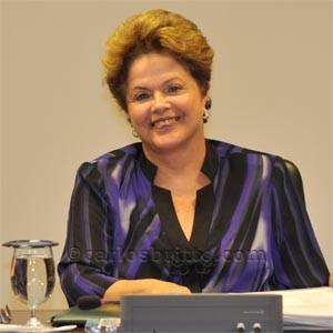 dilma Pesquisa Datafolha revela que Dilma conta com vantagem expressiva entre brasileiros emergentes