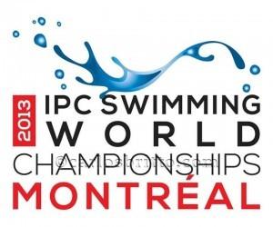 mundial natação paralimpica