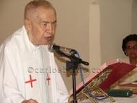 Bernardino por Inah Artigo do leitor: Religioso rende homenagem a Monsenhor Bernardino