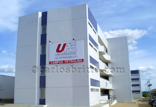 UPE editada