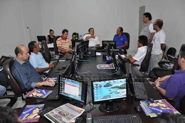 Reunião Cisape Araripina