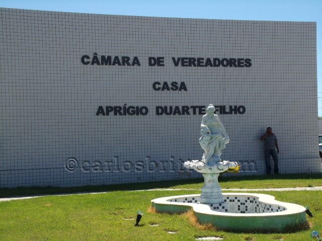 GEDC2112 Casa Aprígio Duarte aprova alteração na lei que regulamenta atividade de fretista em Juazeiro
