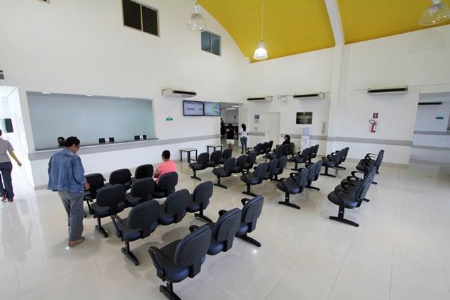 UPAE SALGUEIRO UPAe de Salgueiro será inaugurada em fevereiro. Unidade vai beneficiar mais de 140 mil pessoas