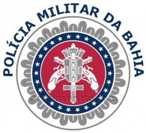 Polícia Militar Bahia