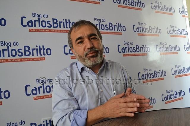 Aldo Santos Sec2