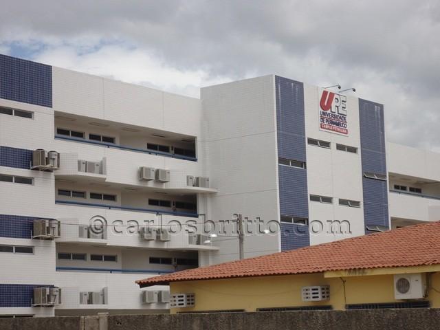 Universidade de Pernambuco UPE