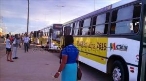 fiscalização ônibus