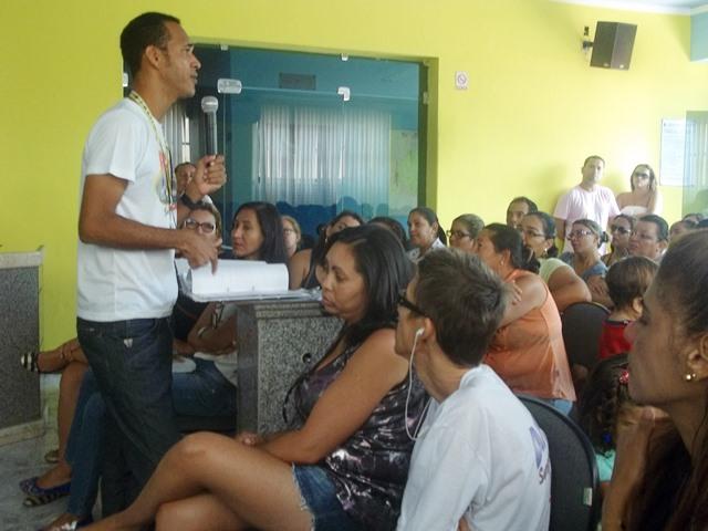 100 9652 Professores de Uauá decidem aderir à paralisação nacional