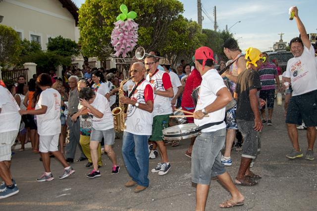Bicharada2 640x425 Domingo da Bicharada e de muito frevo arrasta foliões em Salgueiro
