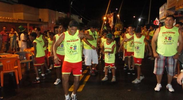 Carnaval 31 640x350 Criatividade e mobilização social marcam penúltimo dia do Carnaval de Petrolina