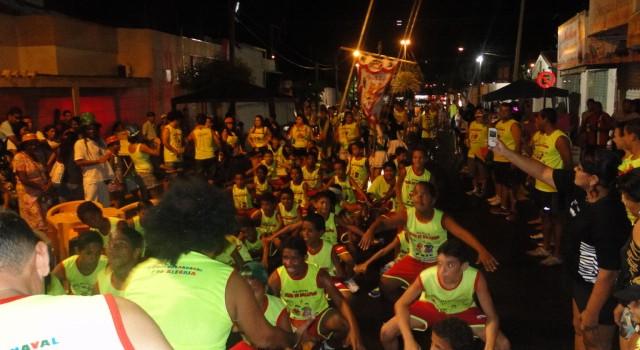 Carnaval 41 640x350 Criatividade e mobilização social marcam penúltimo dia do Carnaval de Petrolina