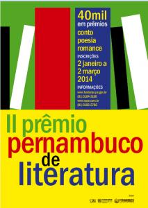 premio PE literatura