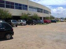 estacionamento centro convenções