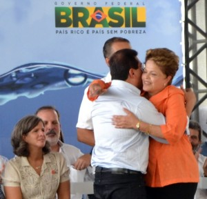 Dilma Serra Talhada 300x288 Em nova visita a Pernambuco, Dilma virá pela segunda vez a Serra Talhada