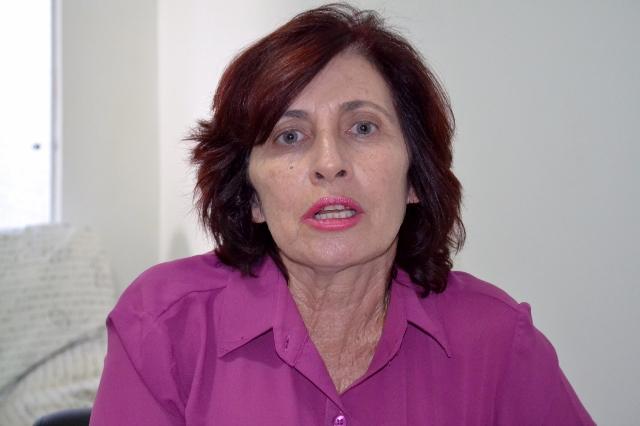 Eunice Presidente do Conselho de Saúde de Petrolina vira estopim de embate entre oposição e situação na Casa Plínio Amorim