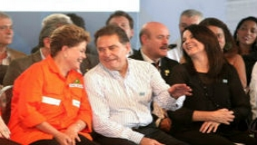 joão lyra e dilma1 João Lyra e Dilma: Diplomacia sem margem a contestações