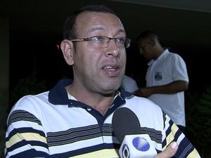 prisco Polícia Federal prende líder do movimento grevista da PMBA