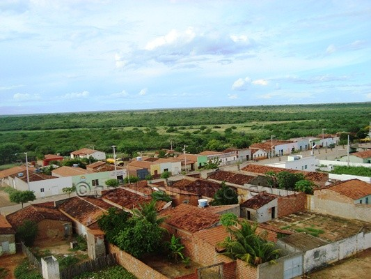 Caititu Morador da comunidade de Caititu em Petrolina reclama do serviço prestado pela empresa de telefonia Oi