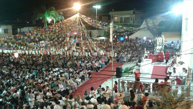 pentecostes salgueiro Diocese de Salgueiro comemora Pentecostes