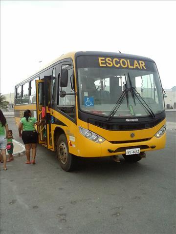 transporte escolar petrolina Estudantes da zona rural de Petrolina ganharão reforço de sete novos ônibus