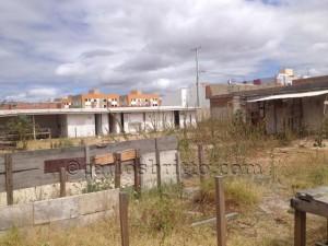 ame abandonada2 640x480 300x225 Edilsão cobra informações da prefeitura sobre retomada nas obras de AMEs abandonadas