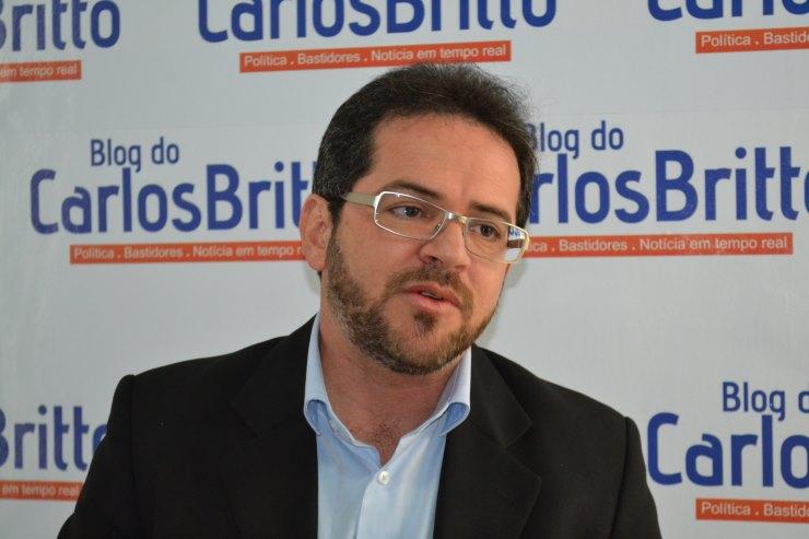 Valdecir Pascoal Presidente TCE2