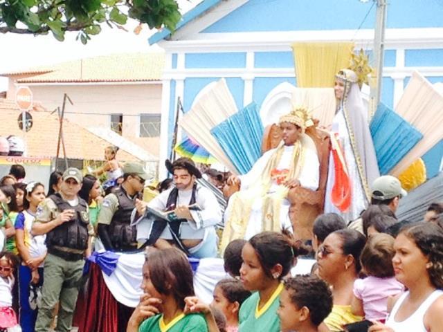 1609724 538110462956990 7845998277060255240 n Homenagens a Ariano Suassuna e Eduardo Campos marcam desfile de 7 de Setembro em Cabrobó
