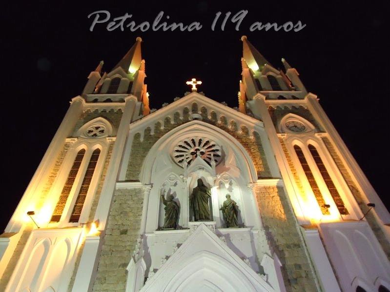 Catedral3 Uma homenagem à Terra dos Impossíveis