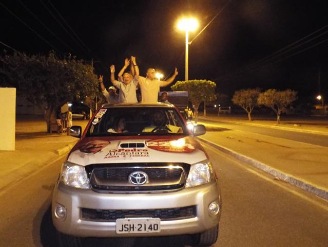 DSCF8594 Candidato a federal Pedro Alcântara faz reunião com militância em Salvador