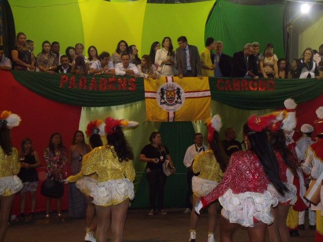 GEDC0623 Desfile cívico e shows encerram programação do aniversário de Cabrobó