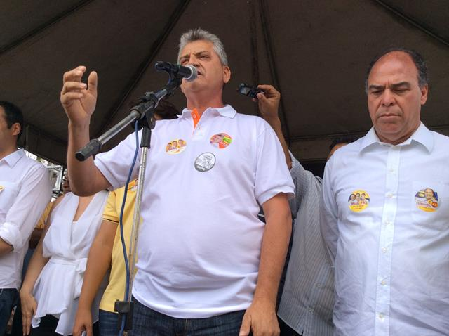 cappellaro 640x478 Cappellaro corre trecho pelo Sertão com a Frente Popular de Câmara e FBC