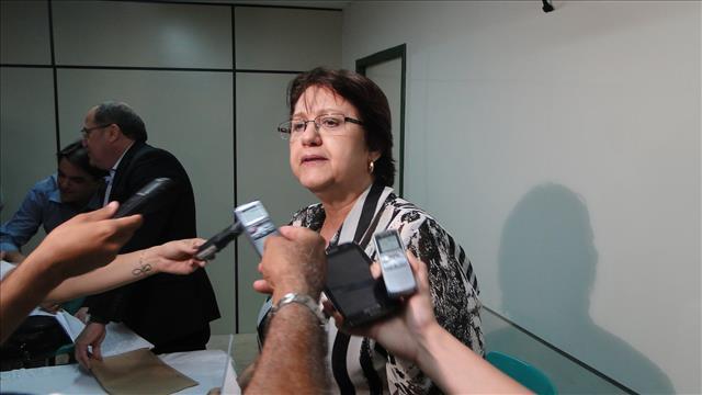 cassandra SPU Representante da União admite equívocos em imbróglio dos terrenos, mas crê em solução engenhosa