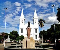 catedral juazeiro Comunidade católica de Juazeiro rende homenagens a sua padroeira